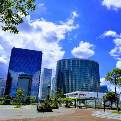 横浜 高島中央公園