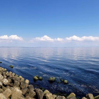 新浦安 高洲海浜公園