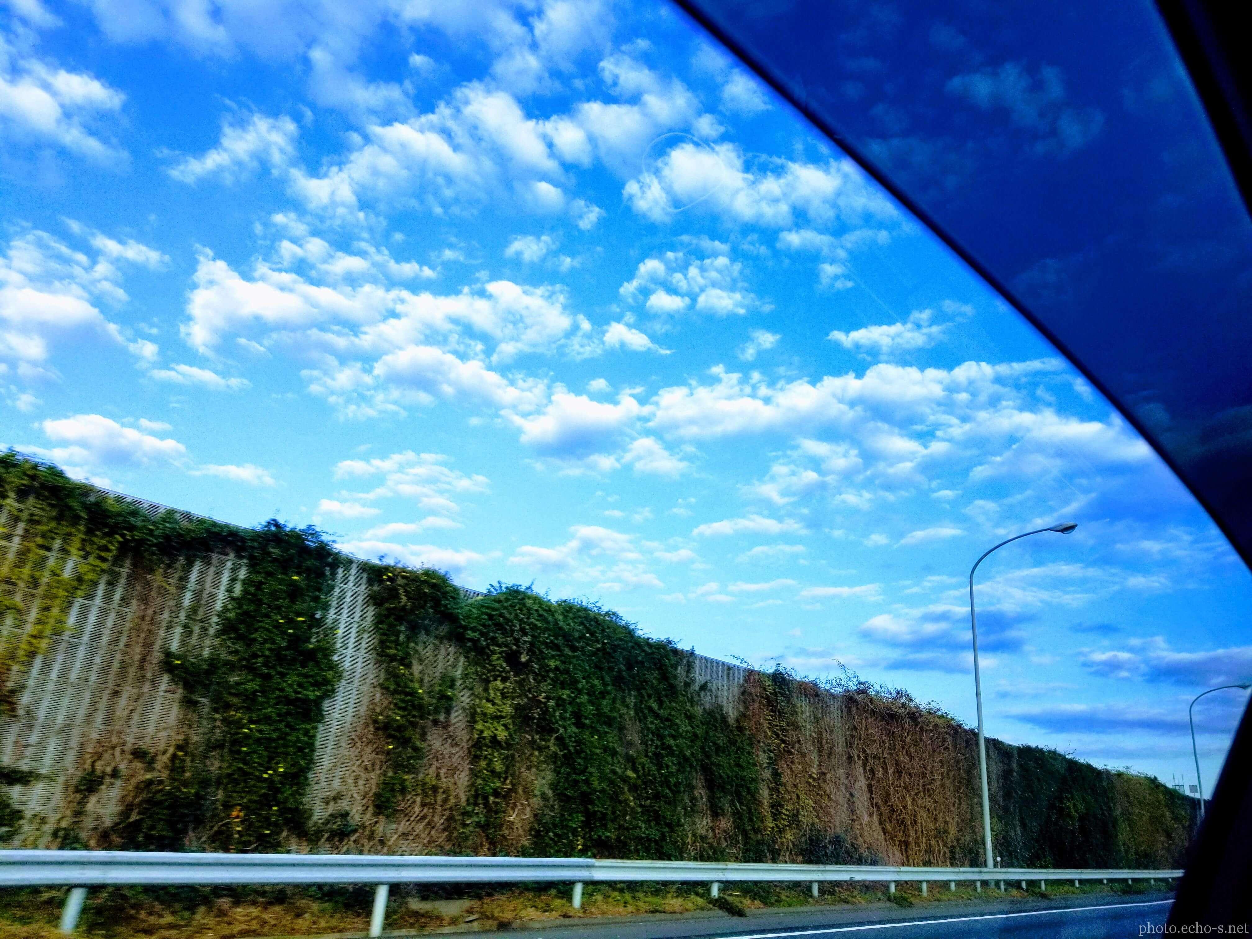 埼玉県 ふじみ野市 関越自動車道