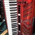 浜松市 浜松市楽器博物館 鍵盤 アコーディオン