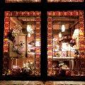 東京ディズニーシー メディテレーニアンハーバー ベッラ・ミンニ・コレクション ステンドグラス