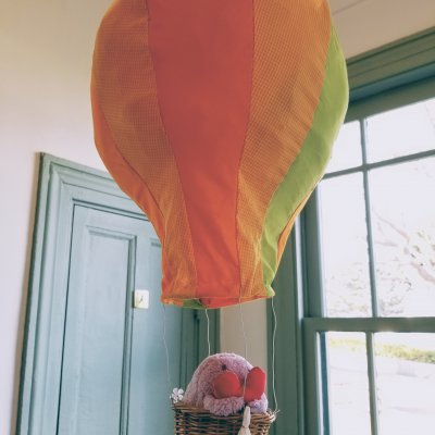 横浜 山手イタリア山庭園 ブラフ18番館 廊下 劇団シロネコ バレンタイン♡ストーリー ハートを届けに…