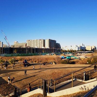 新浦安 高須 高洲海浜公園 ザ・パークハウス新浦安マリンヴィラ
