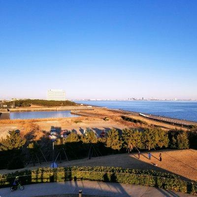 新浦安 高須 高洲海浜公園 海浜幕張