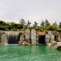 舞浜 シェラトン・グランデ・トーキョーベイ・ホテル シェラトンガーデン プール